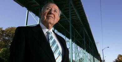 وفاة الملياردير اللبناني الأصل مانويل مارون عن 93 عاماً