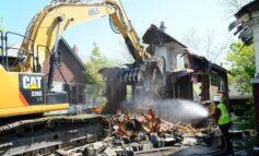 مصير المنازل المدمّرة في ديترويت .. يقرّره ناخبو المدينة في نوفمبر
