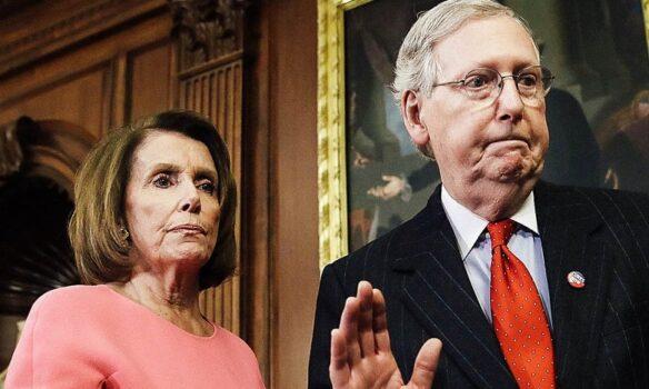 انقسام الكونغرس يؤخر إقرار حزمة مساعدات جديدة لمواجهة كورونا