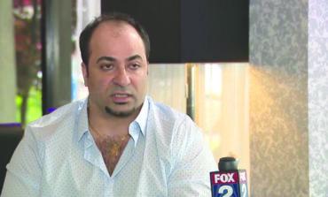 عربي أميركي يتنفس هواء الحرية بعد سبع سنوات ونصف من السجن ظلماً