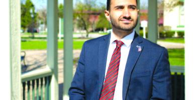 المحامي العربي مايكل شهاب  يتطلع إلى تمثيل «الدائرة 30»  في مجلس نواب ميشيغن