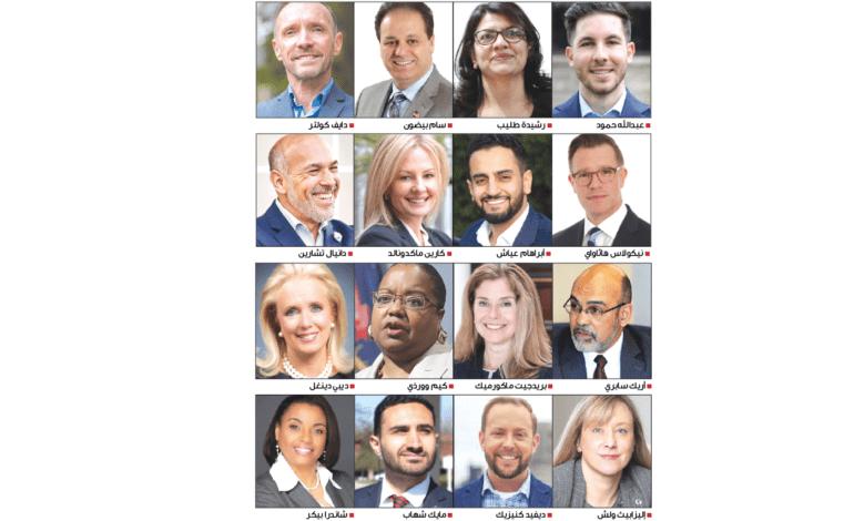 «أيباك» تعلن عن دعم 16 مرشحاً عشية الانتخابات التمهيدية في 4 أغسطس
