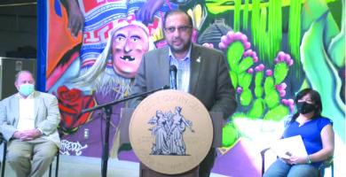 إنشاء صندوق خيري لتوزيع مساعدات نقدية على المهاجرين غير الموثّقين في ديترويت