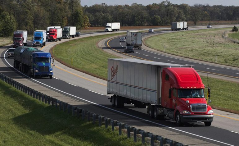ميشيغن تدرس جدوى فرض رسوم على استخدام  بعض الطرقات السريعة في الولاية