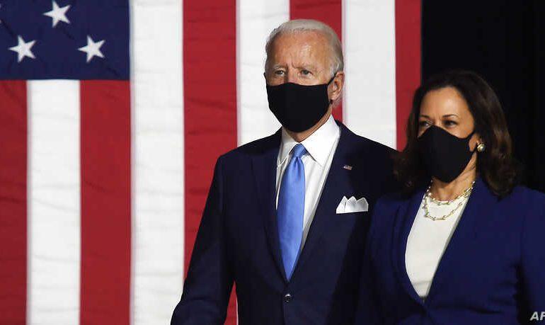 بايدن يختار السناتورة هاريس لخوض السباق الرئاسي معه تحت شعار إعادة بناء أميركا
