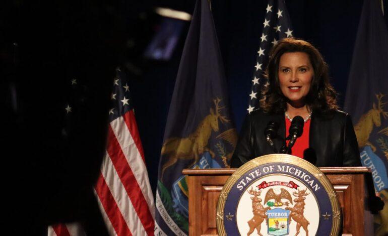 ميشيغن تحضر بقوة في المؤتمر الوطني للديمقراطيين استعداداً للاستحقاق الرئاسي