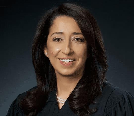 مجلس الشيوخ الأميركي يثبّت العراقية هالة جربوع في منصب قاض فدرالي