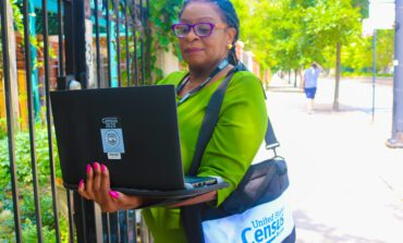 تكثيف الجهود الميدانية في ديترويت لتعزيز نسبة المشاركة في إحصاء 2020