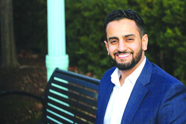 أبراهام عياش يحقق إنجازاً تاريخياً: أول يمني ينتخب لعضوية مجلس نواب ميشيغن