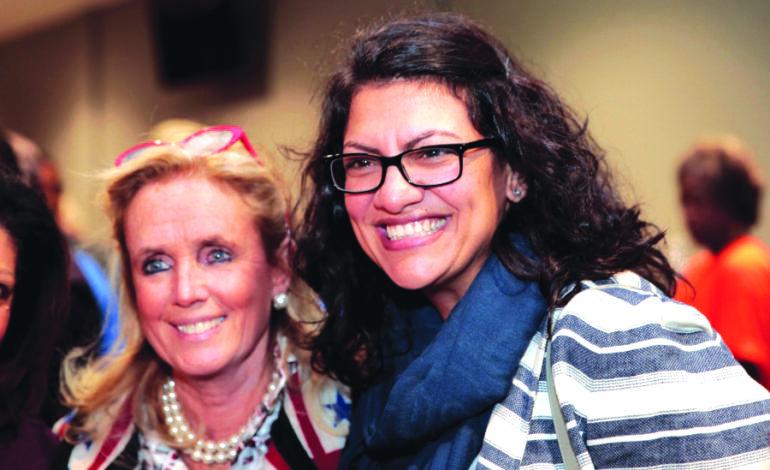 طليب ودينغل تقودان حملة في الكونغرس لمنح حصانة مؤقتة للبنانيين المتواجدين في الولايات المتحدة