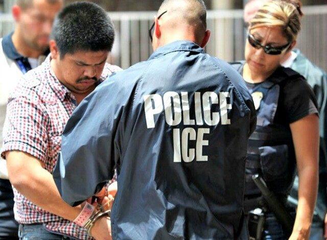 القبض على 41 مهاجراً غير شرعي في ميشيغن وأوهايو