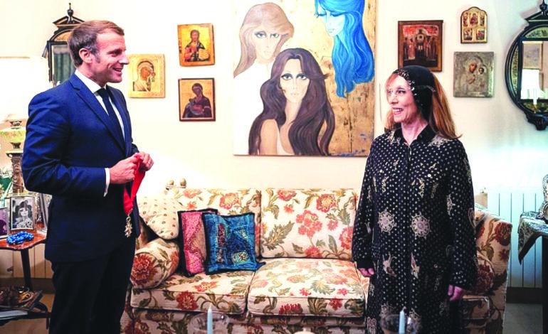 عودة الوصاية الفرنسية: ماكرون يسمّي رئيس حكومة لبنان.. ويستعجل التأليف
