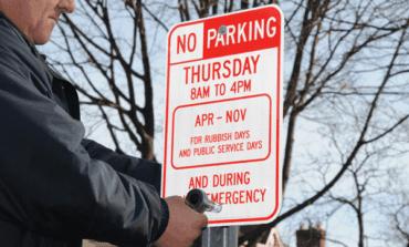 بلدية ديربورن تستأنف تطبيق قيود ركن السيارات خلال أيام الخدمة العامة ابتداءً من 5 أكتوبر