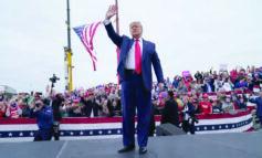 ميشيغن في قلب المعركة الرئاسية: ترامب يحشد الآلاف .. وبايدن يلتزم بقيود كورونا