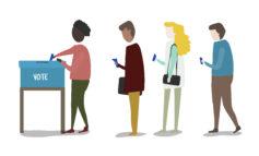 لأول مرة في تاريخ ميشيغن  .. حكم قضائي يسمح بنقل الناخبين إلى مراكز الاقتراع