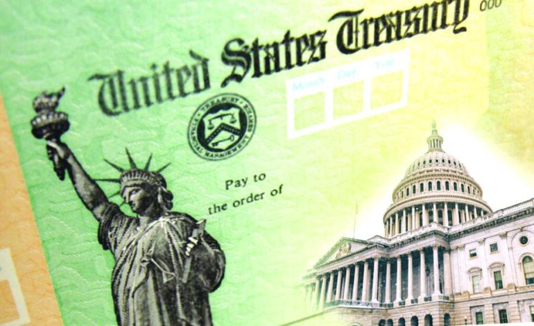 مساع لإحياء المفاوضات حول حزمة إنقاذ جديدة في الكونغرس .. رغم تفاقم الدين العام