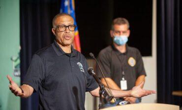 رغم التحسّن .. ديترويت تتصدّر قائمة «أف بي آي» لأخطر المدن الأميركية في 2019