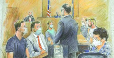 السلطات الفدرالية تكشف عن تفاصيل جديدة حول مؤامرة اختطاف حاكمة ميشيغن