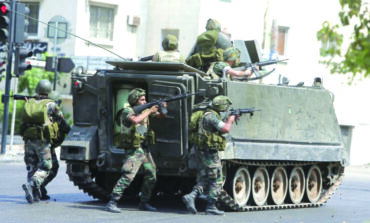 الإرهاب يطلّ مجدداً من شمال لبنان .. ودور تركي مريب!