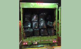 إحباط محاولة تهريب نصف طن ماريوانا من كندا إلى ميشيغن