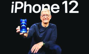 «آبل» تطلق 4 هواتف جديدة بمزايا غير مسبوقة