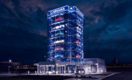 الأول من نوعه في ميشيغن .. برج آلي لبيع السيارات المستعملة