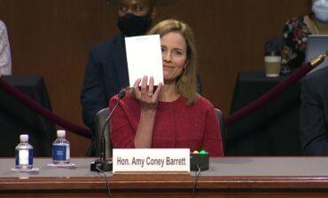 الجمهوريون يسرّعون إجراءات تثبيت القاضية باريت في المحكمة العليا