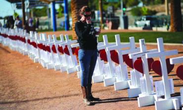 800 مليون دولار تعويضاً لضحايا مجزرة لاس فيغاس