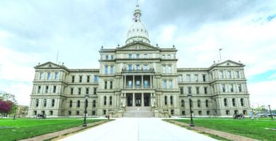 مجلس نواب ميشيغن (١١٠ مقاعد):  هل يستطيع الديمقراطيون انتزاع الأغلبية؟