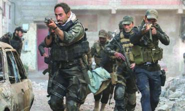 «موصل» .. أول فيلم عالمي باللهجة العراقية