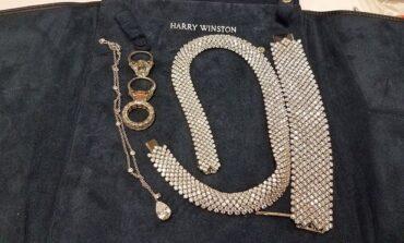 مصادرة مجوهرات بقيمة 20 مليون دولار لدى محاولة تهريبها عبر نفق ديترويت–ويندزر