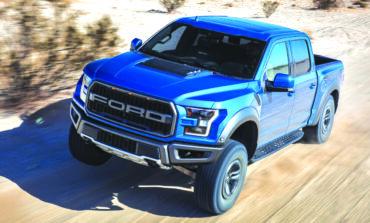 «فورد» تعزز استثماراتها في إنتاج السيارات الكهربائية في ديربورن وستيرلينغ هايتس
