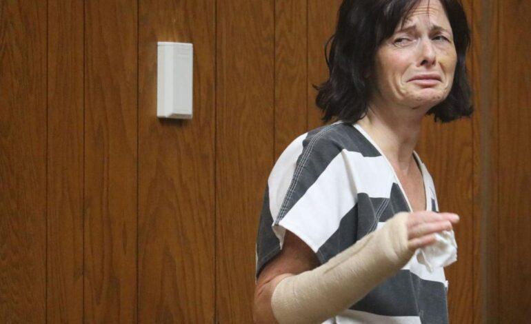 قتلت زوجها .. والعقوبة 20 شهراً خلف القضبان