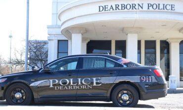 شرطي من ديربورن يقضي نحبه .. برصاصة من مسدسه