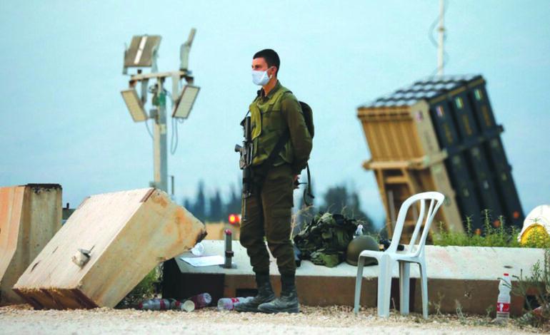 هل تستغل إسرائيل الوقت الأميركي الضائع في شن عدوان على لبنان؟