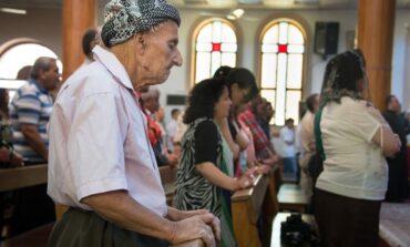 تقرير: هجرة المسيحيين مستمرة من العراق .. والولايات المتحدة وجهتهم المفضلة