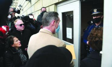 ميشيغن تصوت رسمياً لبايدن .. والمجلس التشريعي يواصل التحقيق في نزاهة الانتخابات