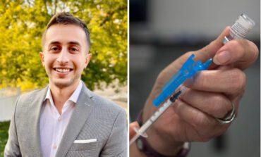 خبير عربي أميركي يفنّد المفاهيم المغلوطة حول لقاحات كورونا .. ويحثّ أبناء الجالية على تناول اللقاح للقضاء على الوباء
