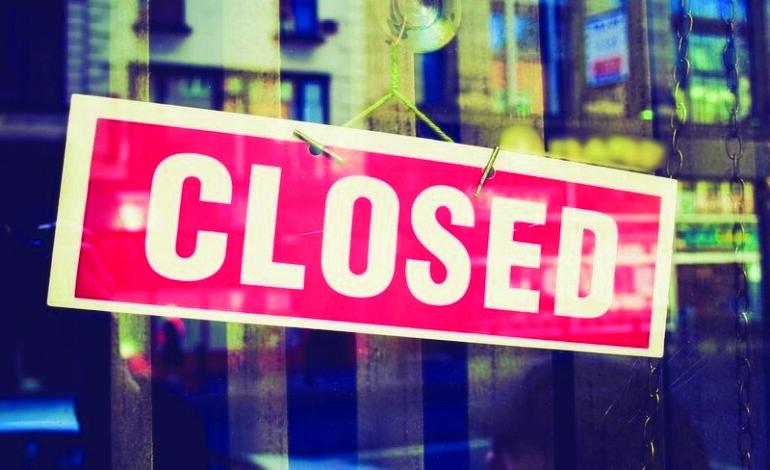 ثلث المطاعم وثلثا الفنادق في ميشيغن مهددة بالإغلاق الدائم في غضون أشهر