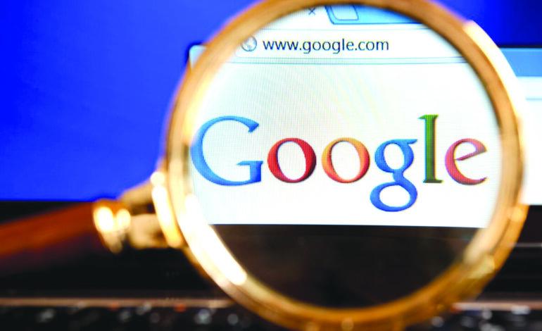 عشرات الولايات الأميركية تقاضي «غوغل»