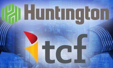 اندماج «هانتينغتون»  و«تي سي أف»