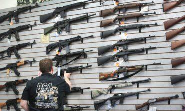 عدد قياسي لحاملي الأسلحة في الولايات المتحدة