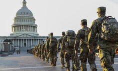 توتر أمني وسياسي يخيمان على واشنطن مع اقتراب موعد تنصيب بايدن