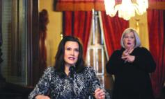 حاكمة ميشيغن تطرح خطة بقيمة 5.6 مليار دولار لتعافي الولاية من أزمة وباء كورونا