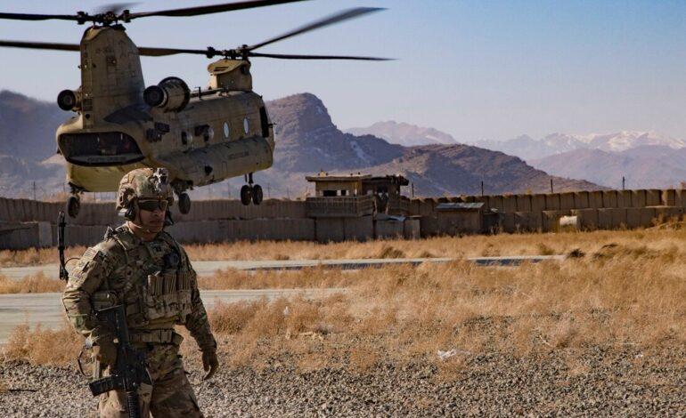 الجيش الأميركي يخفض قواته في أفغانستان والعراق إلى أدنى مستوى منذ عقدين.. وانسحاب كامل من الصومال