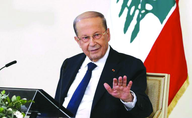 قراءة في العهود الرئاسية منذ استقلال لبنان: مزيد من الضغوط بانتظار عون في أواخر ولايته