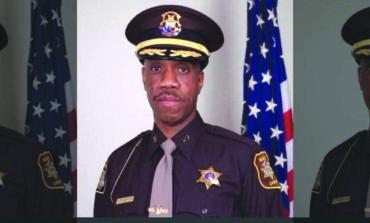 تعيين شريف جديد لشرطة مقاطعة وين .. من هو رافاييل واشنطن؟