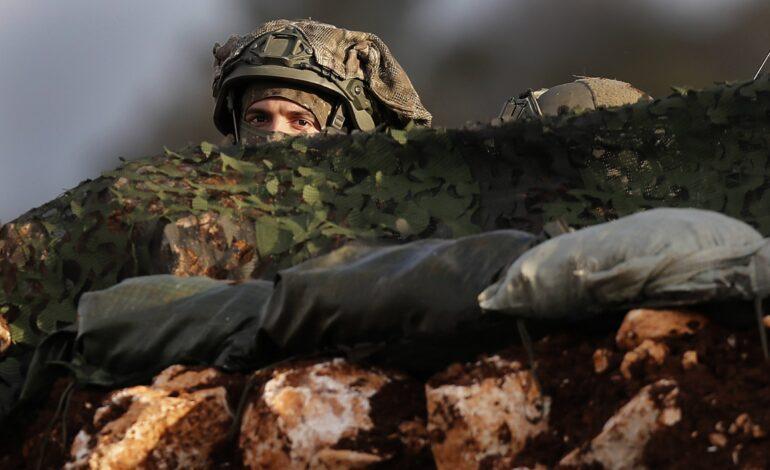 الجيش الإسرائيلي يُكثر من مناوراته .. فهل يشنّ حرباً على لبنان؟