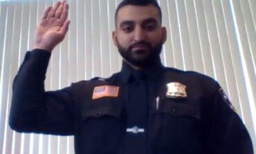 انضمام عناصر جدد إلى شرطة  وإطفائية ديربورن هايتس  .. بينهم عربي أميركي