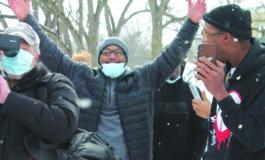الحرية لمحكوم بالمؤبد .. بعد سجنه 15 سنة ظلماً